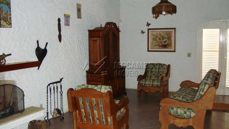Sitio em Itatiba - Sítio 48000m² à venda Itatiba,SP - R$ 3.700.000 - FCSI150001 - 25
