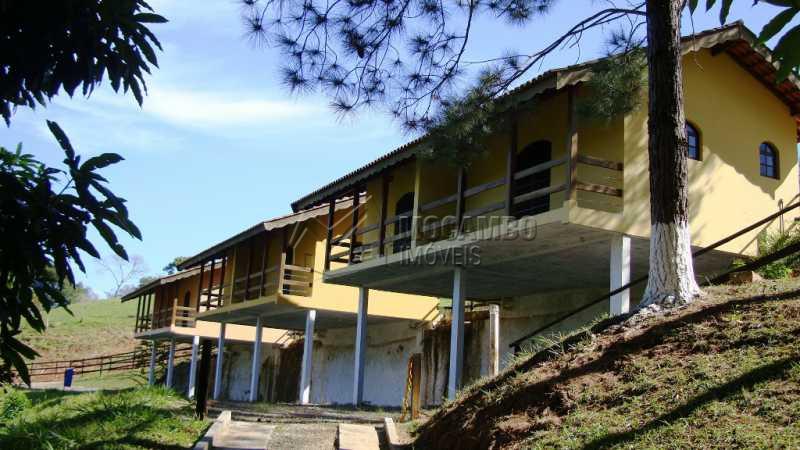 Sitio em Itatiba - Sítio 48000m² à venda Itatiba,SP - R$ 3.700.000 - FCSI150001 - 9