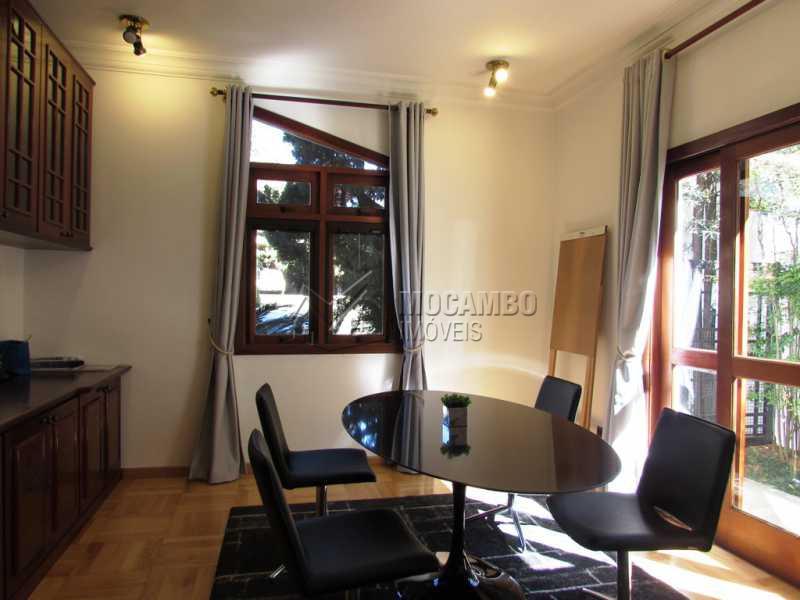 Escritório - Casa em Condomínio à venda Alameda Áustria,Barueri,SP - R$ 2.800.000 - FCCN40087 - 6
