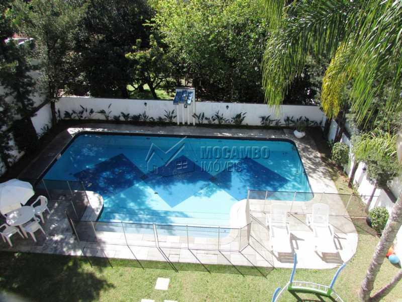 Piscina - Casa em Condomínio à venda Alameda Áustria,Barueri,SP - R$ 2.800.000 - FCCN40087 - 28