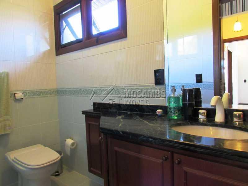 Banheiro - Casa em Condomínio à venda Alameda Áustria,Barueri,SP - R$ 2.800.000 - FCCN40087 - 14