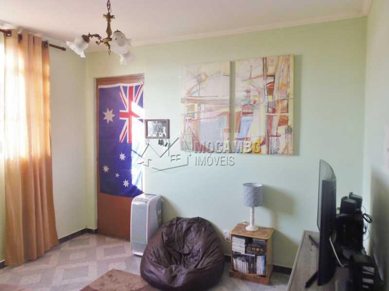 Sala - Apartamento 2 quartos à venda Itatiba,SP - R$ 160.000 - FCAP20539 - 4