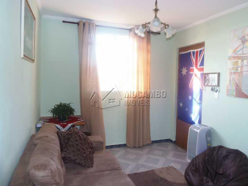 Sala - Apartamento 2 quartos à venda Itatiba,SP - R$ 160.000 - FCAP20539 - 5