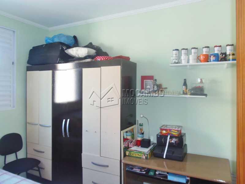 Dormitório - Apartamento 2 quartos à venda Itatiba,SP - R$ 160.000 - FCAP20539 - 10