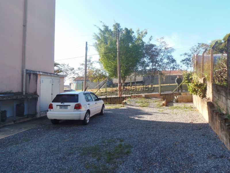 Área Externa - Apartamento 2 quartos à venda Itatiba,SP - R$ 160.000 - FCAP20539 - 15