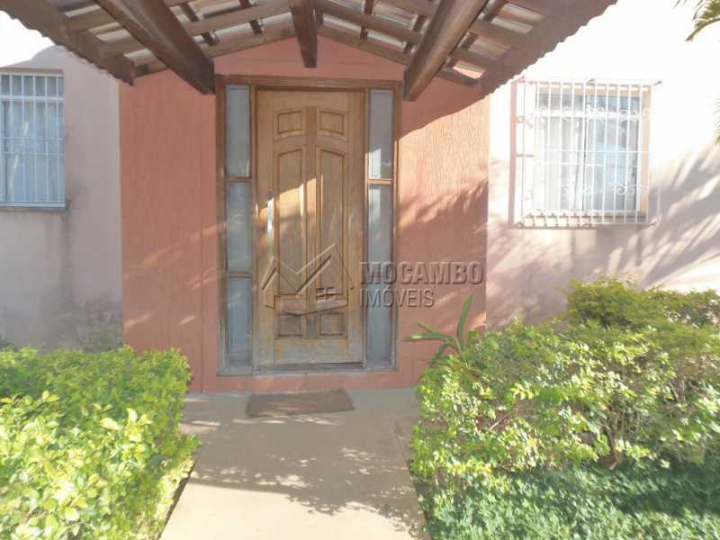 Porta de Entrada Condomínio - Apartamento 2 quartos à venda Itatiba,SP - R$ 160.000 - FCAP20539 - 18