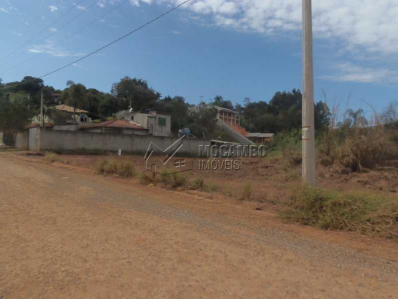 Terreno Plano - Terreno 1074m² À Venda Itatiba,SP - R$ 100.000 - FCUF00901 - 5