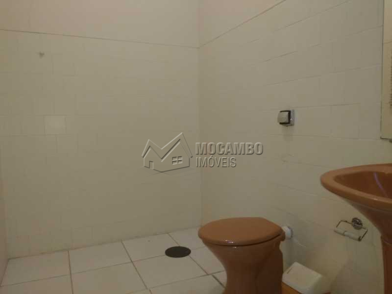 Banheiro Social - Casa 3 quartos à venda Itatiba,SP Centro - R$ 315.000 - FCCA30923 - 7