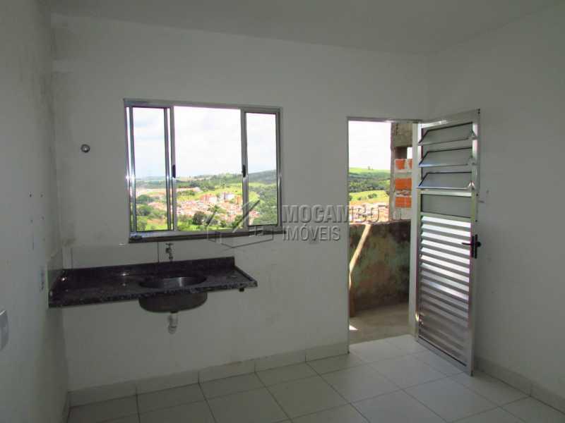 Cozinha - Casa Para Alugar - Itatiba - SP - Jardim das Nações - FCCA10137 - 6