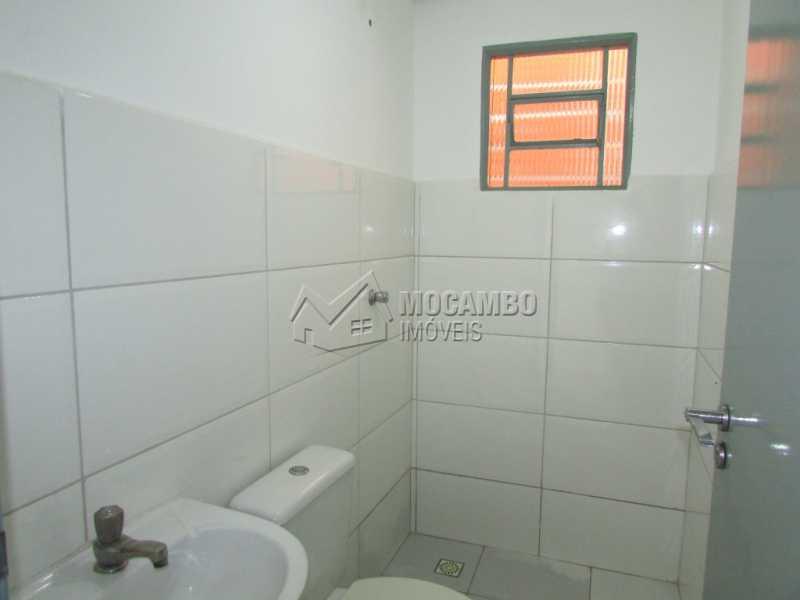 WC Social  - Casa Para Alugar - Itatiba - SP - Jardim das Nações - FCCA10137 - 7