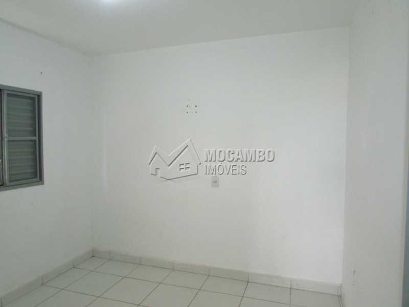 Dormitório  - Casa Para Alugar - Itatiba - SP - Jardim das Nações - FCCA10137 - 4