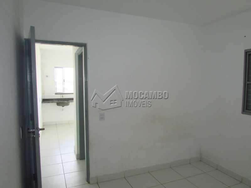 Dormitório  - Casa Para Alugar - Itatiba - SP - Jardim das Nações - FCCA10137 - 3