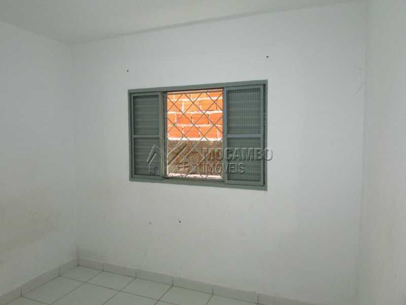 Dormitório  - Casa Para Alugar - Itatiba - SP - Jardim das Nações - FCCA10137 - 5