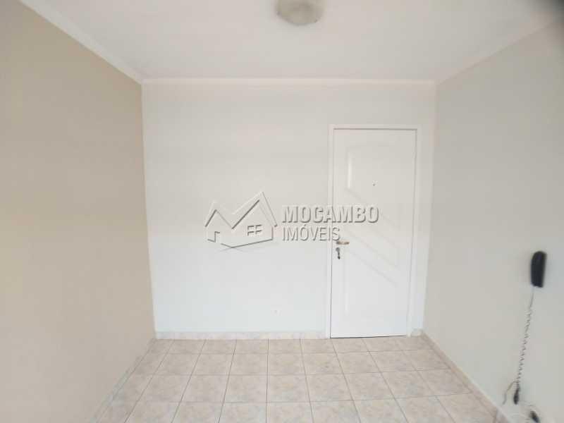 Sala de Estar - Apartamento 2 quartos para venda e aluguel Itatiba,SP - R$ 700 - FCAP20543 - 5