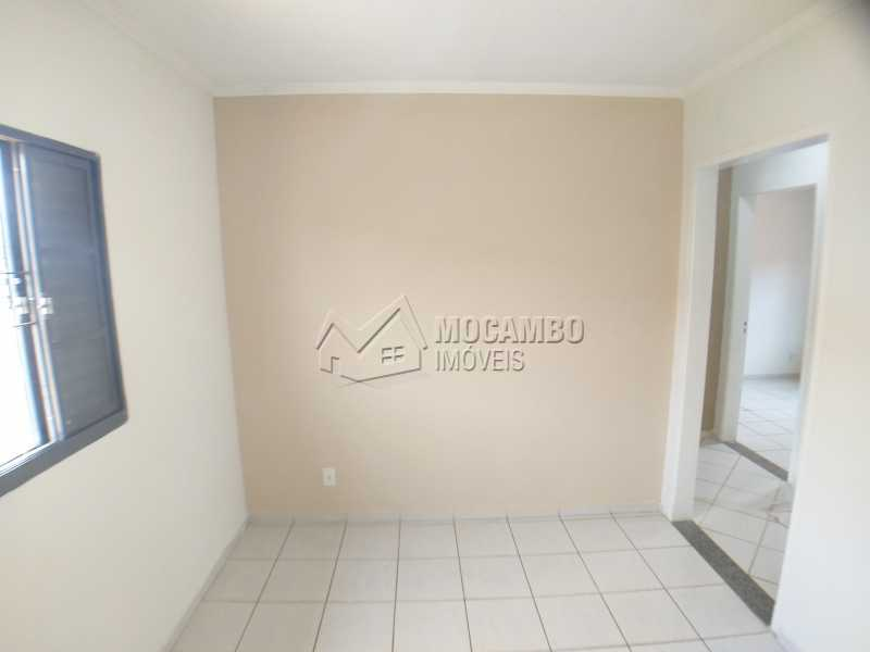 Sala de Jantar - Apartamento 2 quartos para venda e aluguel Itatiba,SP - R$ 700 - FCAP20543 - 6