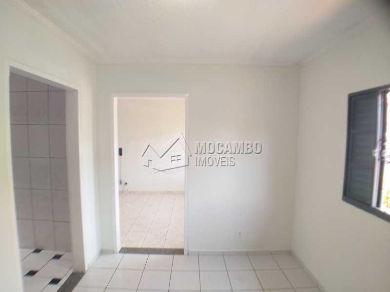 Sala de Jantar - Apartamento 2 quartos para venda e aluguel Itatiba,SP - R$ 700 - FCAP20543 - 7