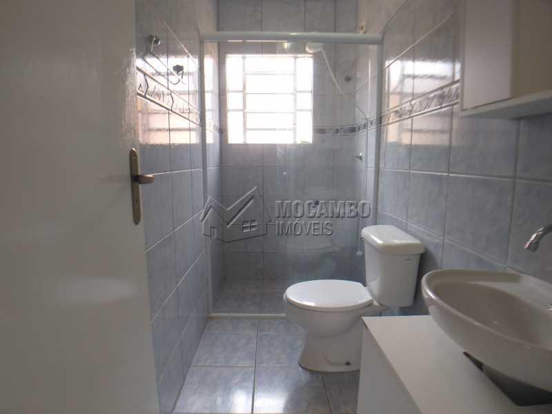 Banheiro Social - Apartamento 2 quartos para venda e aluguel Itatiba,SP - R$ 700 - FCAP20543 - 10