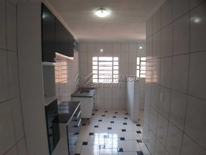 Cozinha - Apartamento 2 quartos para venda e aluguel Itatiba,SP - R$ 700 - FCAP20543 - 1