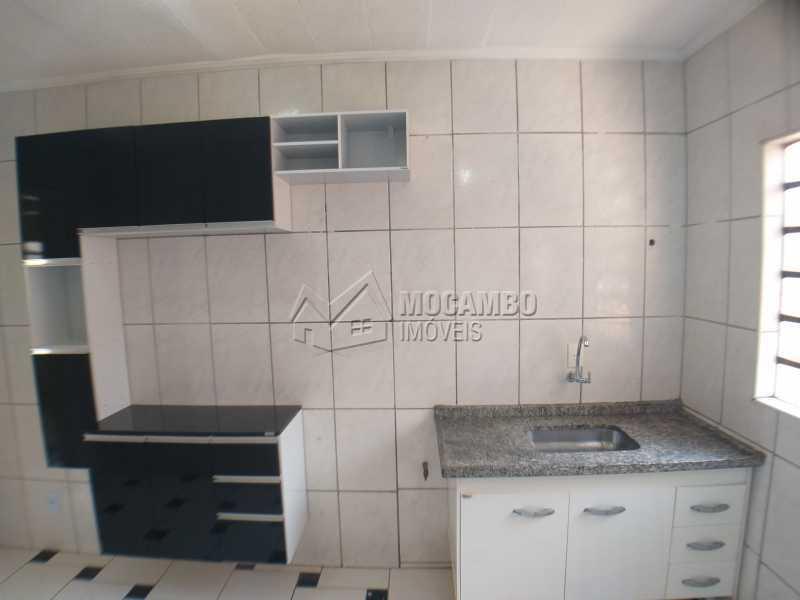 Cozinha - Apartamento 2 quartos para venda e aluguel Itatiba,SP - R$ 700 - FCAP20543 - 4