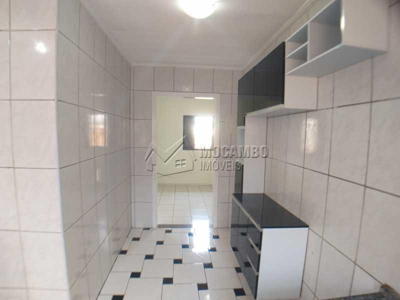 Cozinha - Apartamento 2 quartos para venda e aluguel Itatiba,SP - R$ 700 - FCAP20543 - 3
