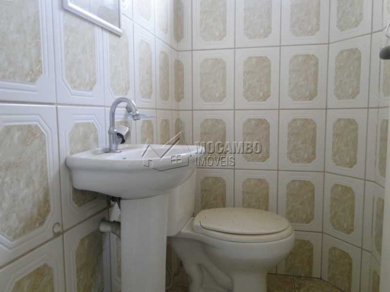 Banheiro - Sala Comercial Para Alugar - Itatiba - SP - Vila Santa Clara - FCSL00130 - 5
