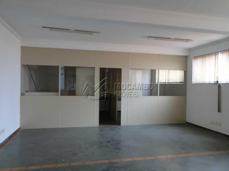 Sala - Sala Comercial Para Alugar - Itatiba - SP - Vila Santa Clara - FCSL00130 - 1