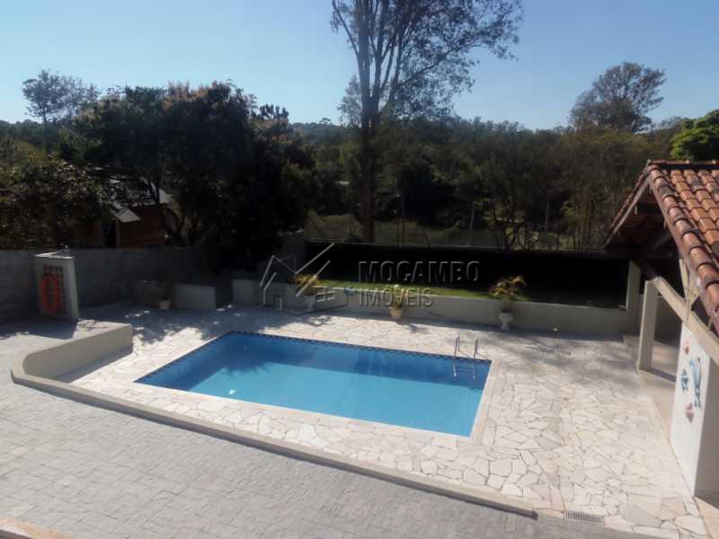 Piscina - Casa em Condomínio 3 Quartos À Venda Itatiba,SP - R$ 1.300.000 - FCCN30267 - 23