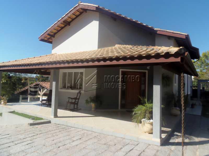 Chamonix - Casa em Condomínio 3 Quartos À Venda Itatiba,SP - R$ 1.300.000 - FCCN30267 - 28