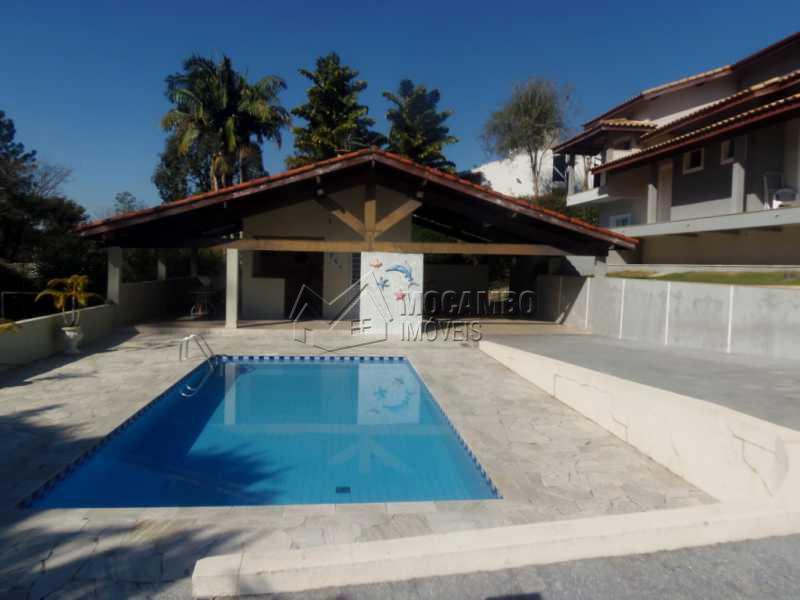 ìscina - Casa em Condomínio 3 quartos à venda Itatiba,SP - R$ 1.300.000 - FCCN30267 - 24
