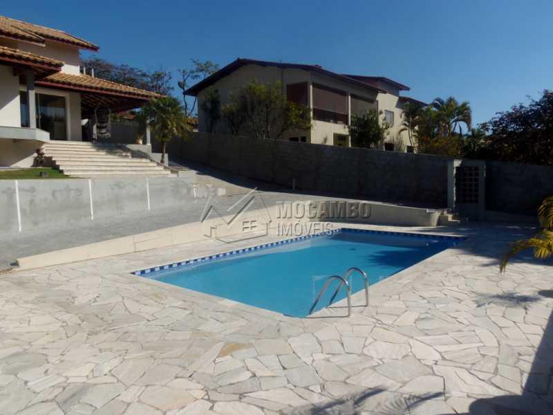 Piscina - Casa em Condomínio 3 Quartos À Venda Itatiba,SP - R$ 1.300.000 - FCCN30267 - 4