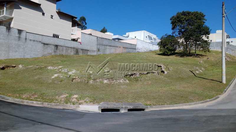 Terreno - Terreno 607m² à venda Itatiba,SP - R$ 296.800 - FCUF00909 - 1