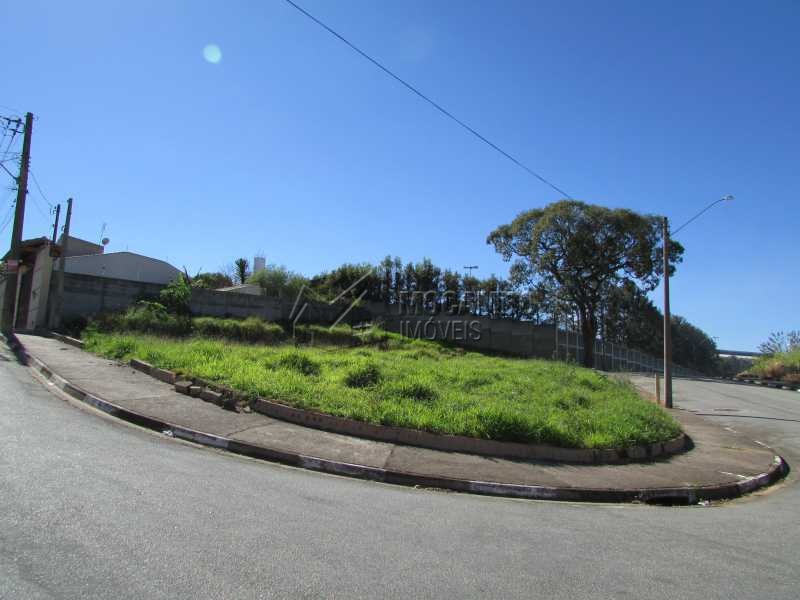 Terreno - Terreno 1245m² à venda Itatiba,SP Centro - R$ 1.200.000 - FCMF00072 - 4
