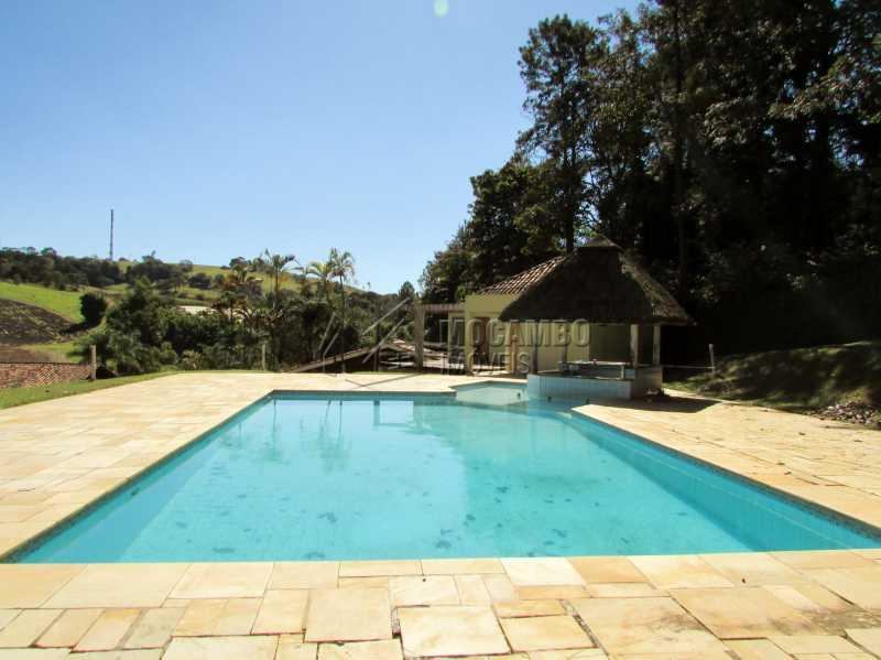 Piscina - Chácara 4869m² à venda Itatiba,SP - R$ 2.200.000 - FCCH20047 - 1