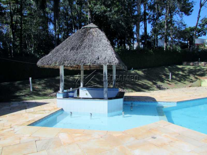 Piscina - Chácara 4869m² à venda Itatiba,SP - R$ 2.200.000 - FCCH20047 - 3