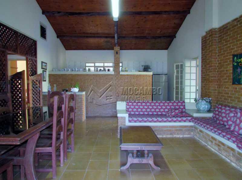 Salas - Chácara 4869m² à venda Itatiba,SP - R$ 2.200.000 - FCCH20047 - 7