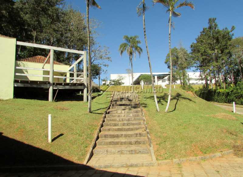 Jardim - Chácara 4869m² à venda Itatiba,SP - R$ 2.200.000 - FCCH20047 - 14