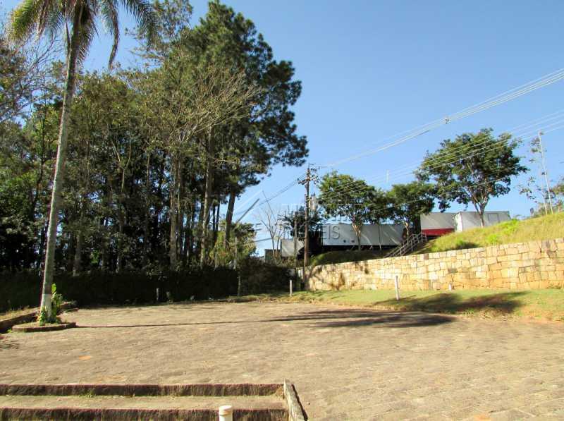Estacionamento - Chácara 4869m² à venda Itatiba,SP - R$ 2.200.000 - FCCH20047 - 20