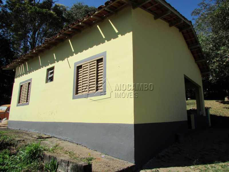 Casa caseiro - Chácara 4869m² à venda Itatiba,SP - R$ 2.200.000 - FCCH20047 - 21