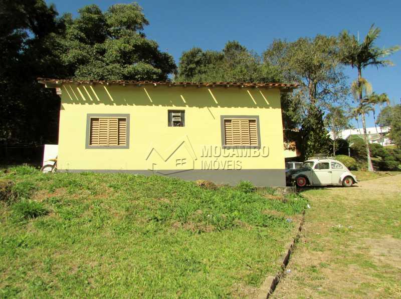 Casa caseiro - Chácara 4869m² à venda Itatiba,SP - R$ 2.200.000 - FCCH20047 - 22