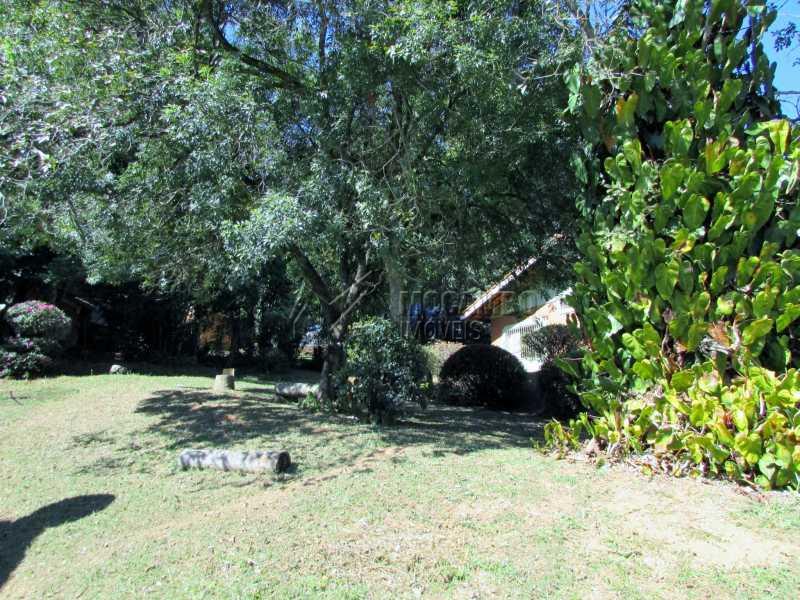 Jardim - Chácara 4869m² à venda Itatiba,SP - R$ 2.200.000 - FCCH20047 - 23