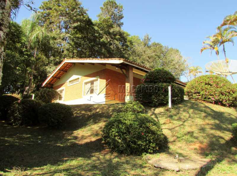 Casa - Chácara 4869m² à venda Itatiba,SP - R$ 2.200.000 - FCCH20047 - 24