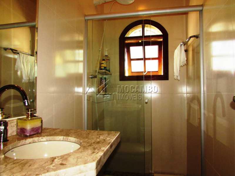 Banheiro - Casa em Condomínio 3 Quartos À Venda Itatiba,SP - R$ 700.000 - FCCN30270 - 5
