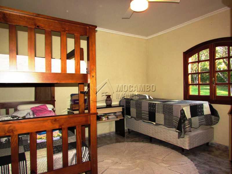 Suite - Casa em Condomínio 3 Quartos À Venda Itatiba,SP - R$ 700.000 - FCCN30270 - 9