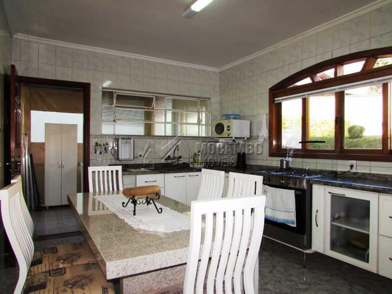 Cozinha - Casa em Condominio Rodovia Romildo Prado,Itatiba,Bairro Itapema,SP À Venda,3 Quartos,240m² - FCCN30270 - 11