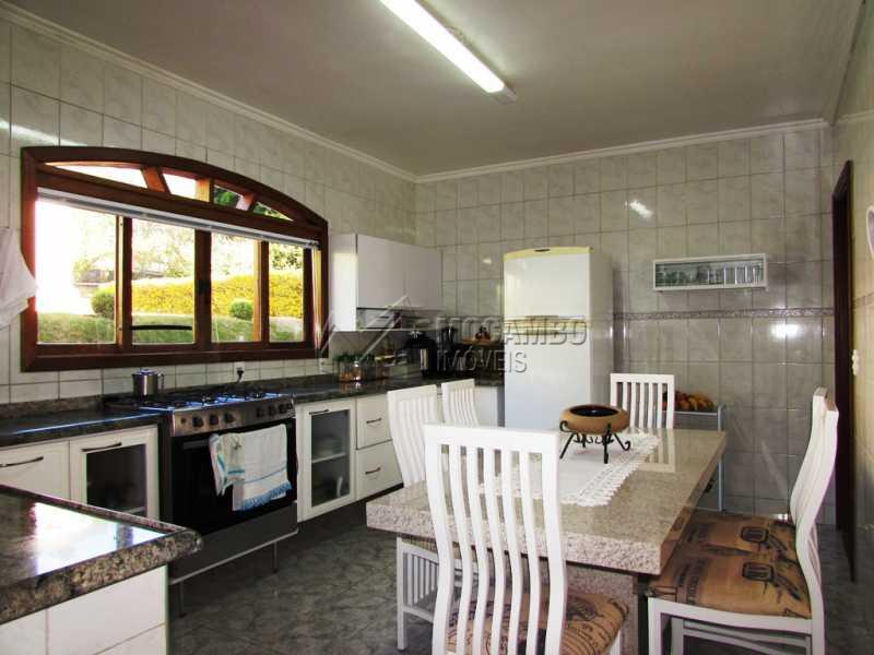 Cozinha - Casa em Condominio Rodovia Romildo Prado,Itatiba,Bairro Itapema,SP À Venda,3 Quartos,240m² - FCCN30270 - 12