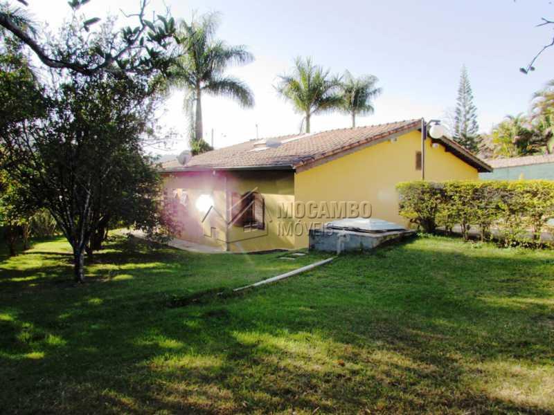Jardins - Casa em Condominio Rodovia Romildo Prado,Itatiba,Bairro Itapema,SP À Venda,3 Quartos,240m² - FCCN30270 - 15
