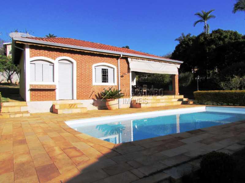 Area gourmet - Casa em Condominio Rodovia Romildo Prado,Itatiba,Bairro Itapema,SP À Venda,3 Quartos,240m² - FCCN30270 - 19