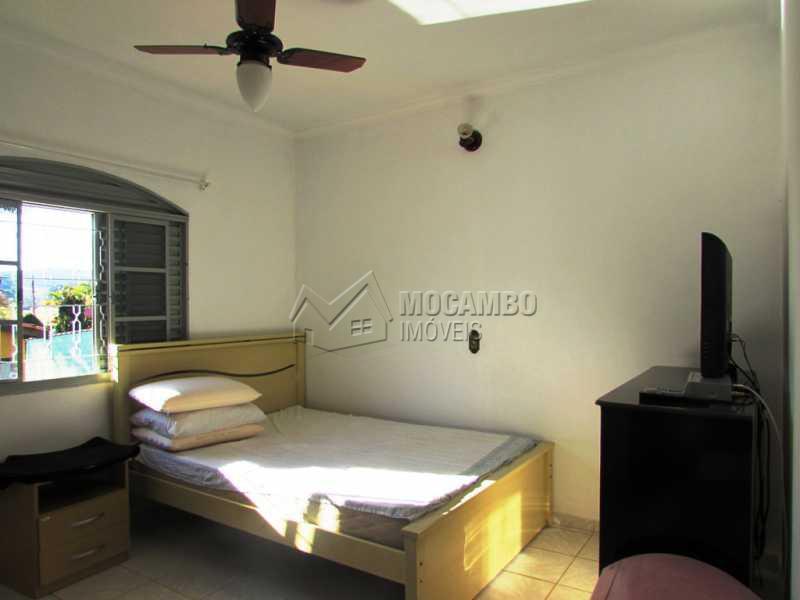 Dependência empregada - Casa em Condomínio 3 Quartos À Venda Itatiba,SP - R$ 700.000 - FCCN30270 - 20