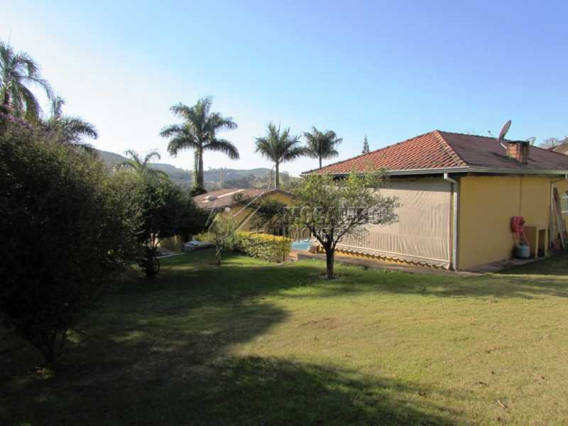Jardins - Casa em Condominio Rodovia Romildo Prado,Itatiba,Bairro Itapema,SP À Venda,3 Quartos,240m² - FCCN30270 - 28