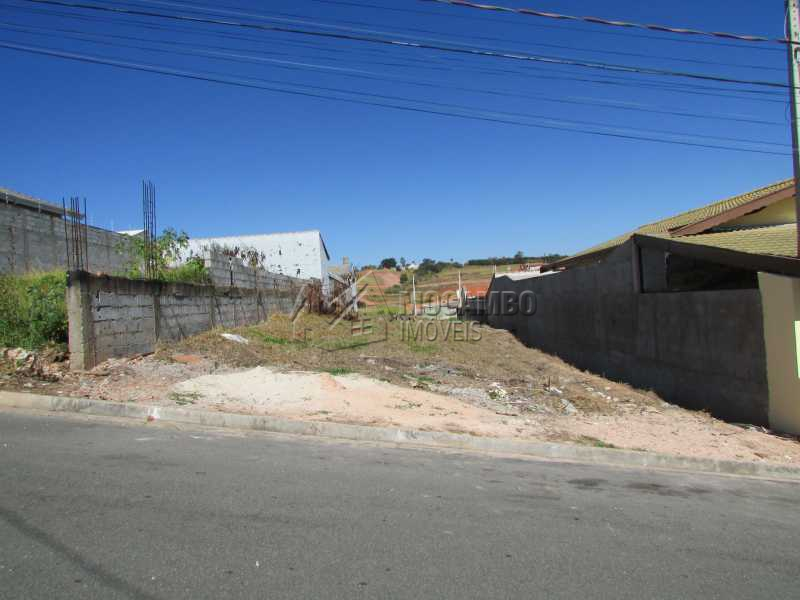 TERRENO - Terreno Itatiba, Loteamento Residencial Central Park II, SP À Venda - FCUF00910 - 4